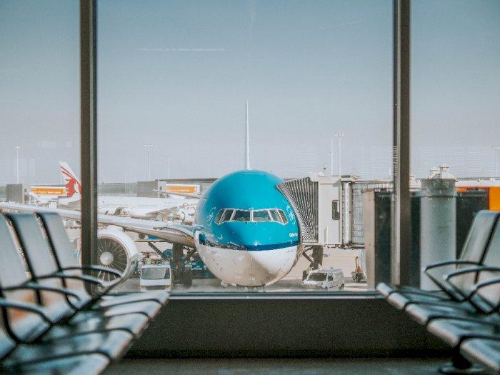 Daftar Bandara Paling Tepat Waktu di Dunia, Rusia Teratas