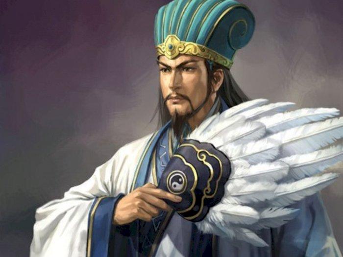 Zhuge Liang, Ahli Strategi Paling Sukses Tiongkok pada Periode Tiga Kerajaan