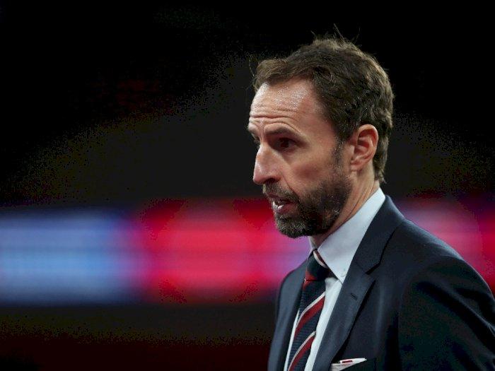 Gareth Southgate Buka Suara Soal Hubungan Sepak Bola dengan Penyakit Demensia