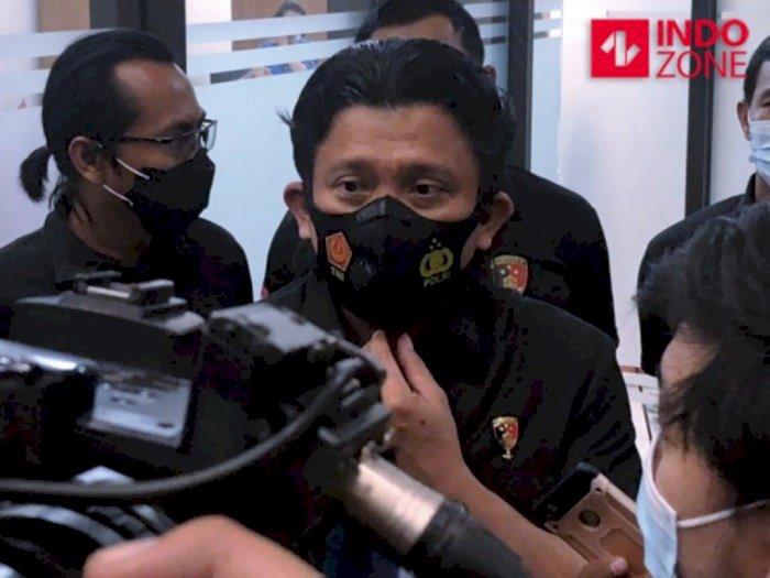 Berkas Kasus Kebakaran Kejagung Tahap 1 Lengkap, Polri Limpahkan ke Jaksa