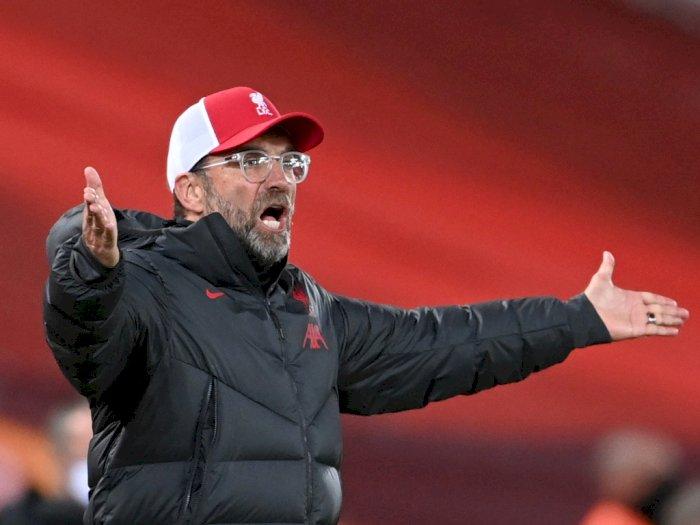 Bisakah Liverpool Lakukan Transfer Darurat di Tengah Krisis Cedera Pemain?