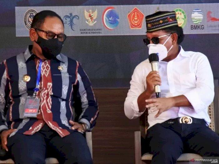 Menkominfo Sebut Internet Labuhan Bajo-Pulau Timur Sudah Terhubung