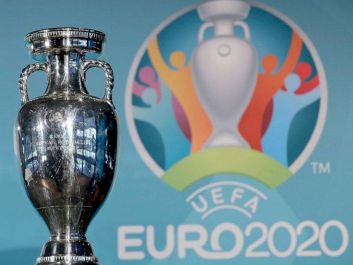 EURO 2020: Hasil Pengundian Grup dan Daftar 24 Negara yang Lolos