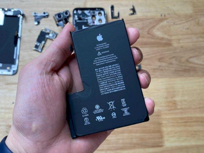 iPhone 12 Pro Max Ternyata Punya Baterai Lebih Kecil dari iPhone 11 Pro Max
