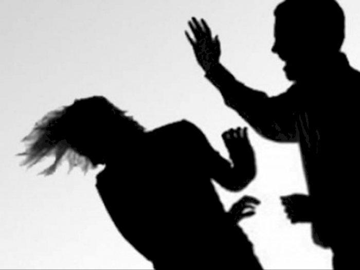 Enggan Memijat, Suami Seret Istri Sejauh Tiga Meter Hingga Tangan Cidera