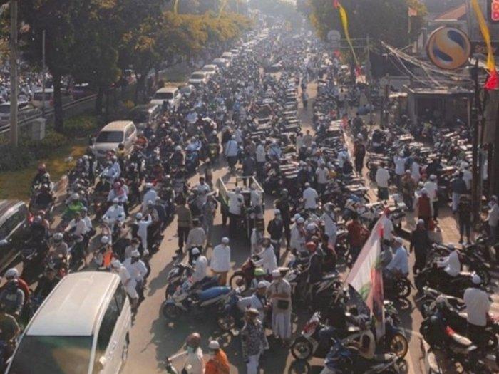 Soal Kerumunan Massa Acara Maulid Nabi di Tebet, Satpol PP: Kita Kedepankan Edukasi