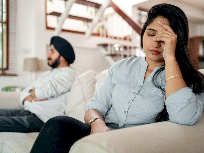 Hal-hal Positif dalam Hubungan Ini Sering Dianggap Negatif