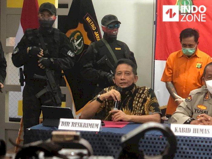 Terungkap! Ini Sebab Para Tersangka Tusuk Pendukung Paslon Makassar di Jakarta
