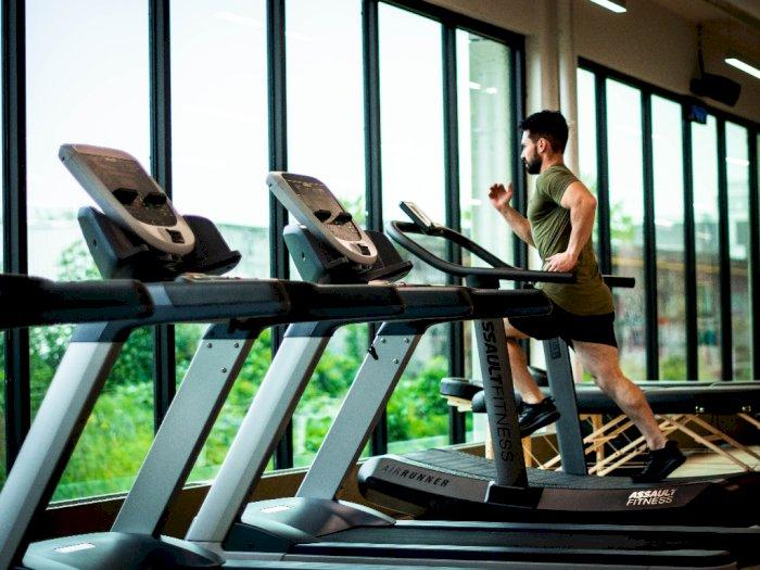 #KAMUHARUSTAU Ini Mesim Gym yang Paling Banyak Membakar Kalori