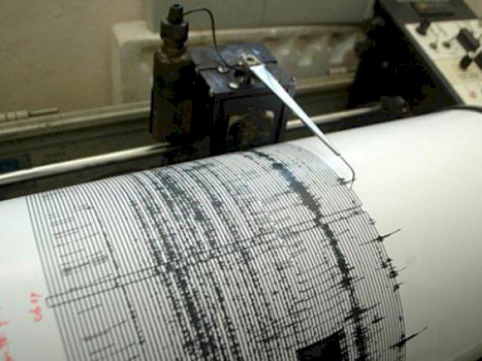 Gempa Guncang Aceh, Masyarakat Diimbau Tetap Tenang