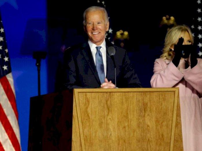 AS Dipimpin Joe Biden, Ini Dampaknya untuk Indonesia