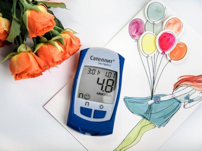 Peringatan Hari Diabetes Sedunia, Berikut Cara Mengontrol Kadar Gula Darah
