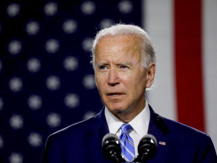 Hitung Ulang Georgia Kembali Menangkan Biden, Ini Ucapan Selamat dari Pemimpin Dunia