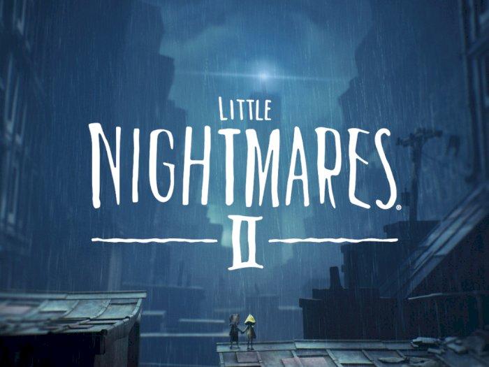 Berikut Spesifikasi PC Minimum untuk Bermain Game Little Nightmares II