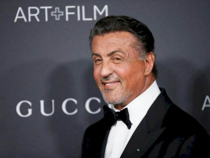 Sylvester Stallone Bergabung dengan Para Pemeran 'The Suicide Squad'