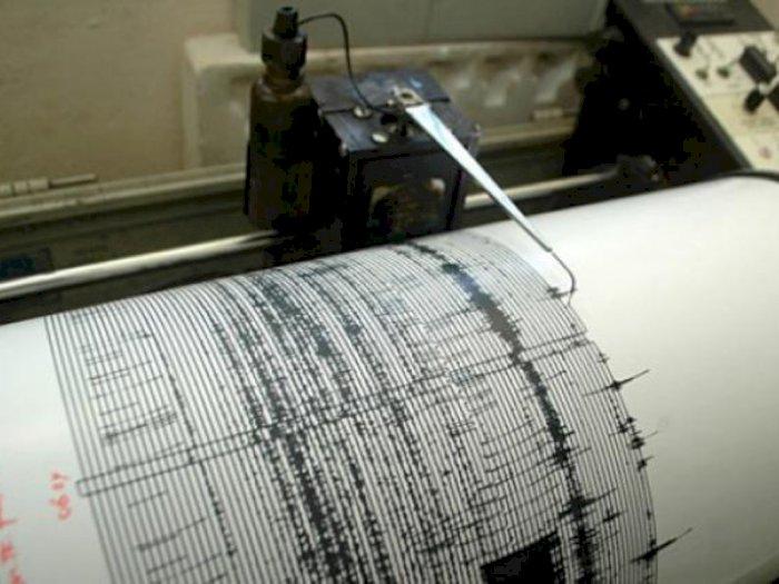 BMKG Sebut 26 Kali Gempa Guncang Sumut dan Aceh dalam Sepekan