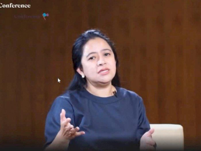 Dibully Netizen Terkait Omnibus Law, Puan Maharani: Risiko Pekerjaan