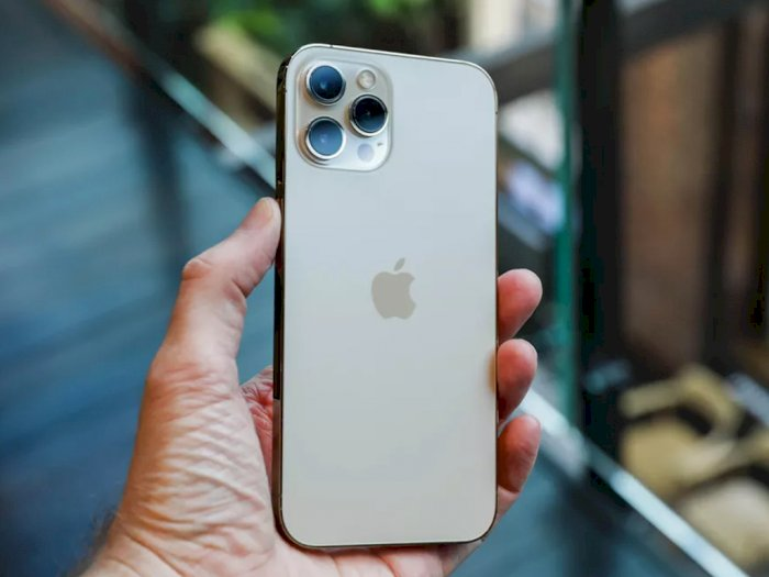 DXOMark Beri Nilai 130 untuk Kamera iPhone 12 Pro Max, Masih Dibawah Huawei P40 Pro