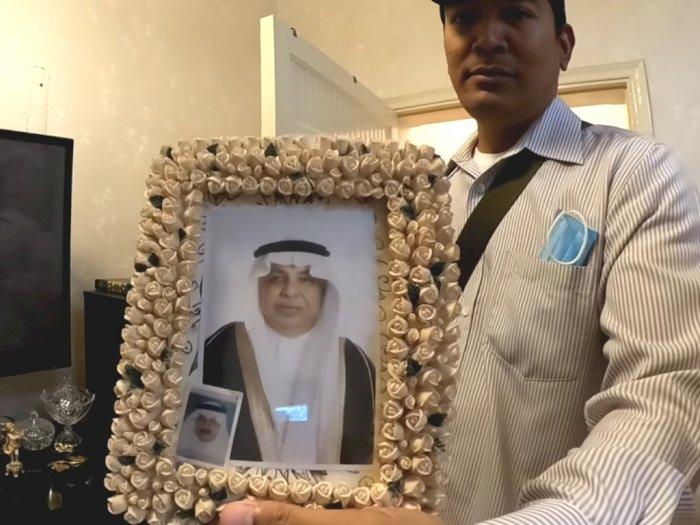Rezeki! TKI Ini Dapat Hadiah Rumah dari Orang Arab karena Rajin Salat Subuh di Masjid