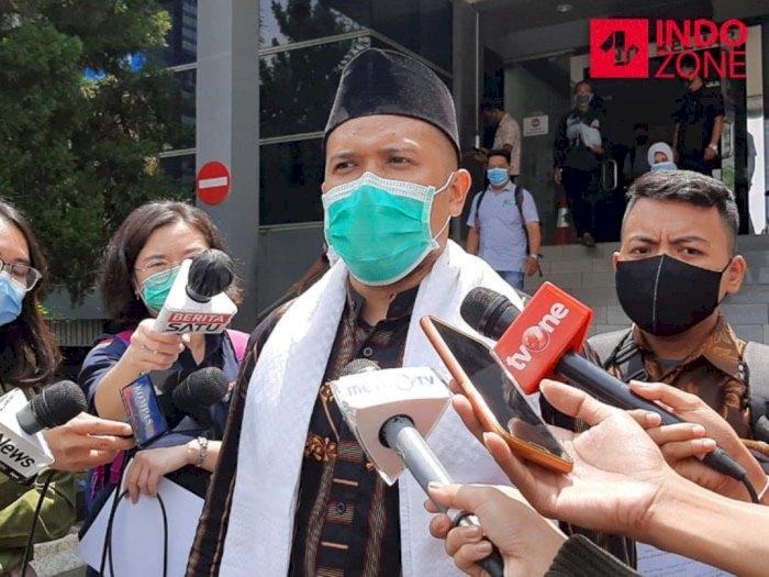 Dokumen Kurang, Laporan FMPU Terkait Nikita Mirzani Belum Diterima Polisi