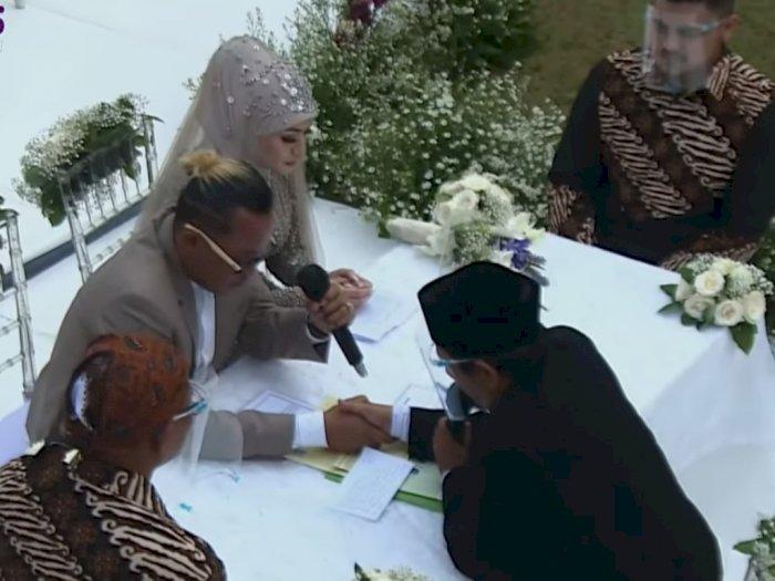 Sule Grogi Ijab Kabul Lupa Sebut Nama Belakang Istri, Nikah Tak Sah? Ini Pengakuannya