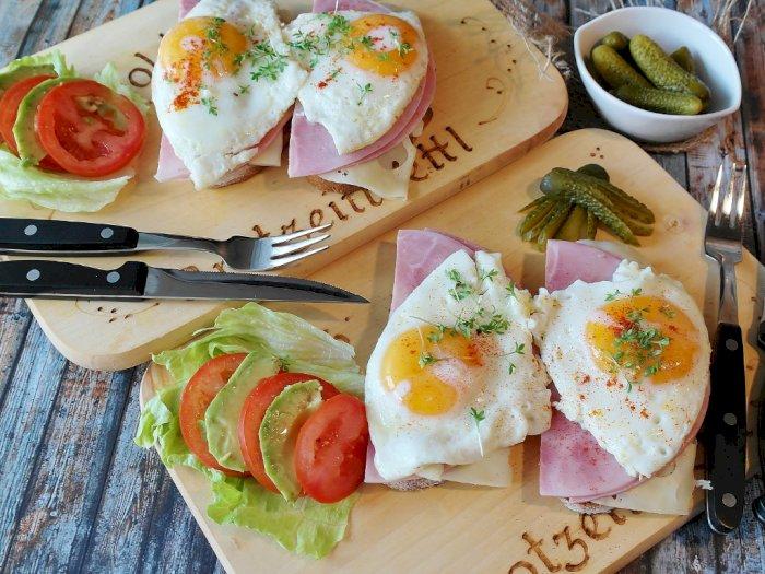 Benarkah Makan Telur Lebih dari Satu dalam Sehari Bisa Meningkatkan Diabetes Tipe-2?