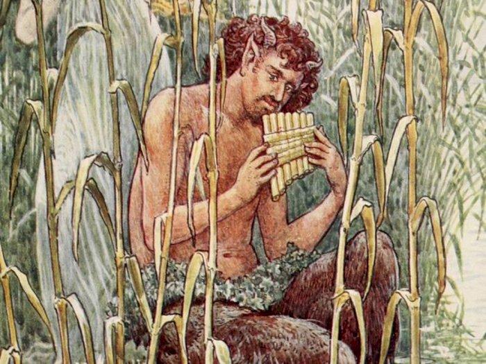 Kata 'Panik' yang Ternyata Berasal dari Kisah Dewa Mitologi Yunani