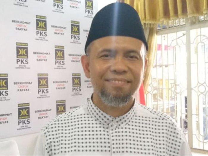 Jelang Pilkada Medan, Salman Alfarisi: Jangan Sampai Euforia