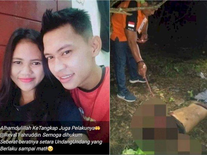 Nikah Muda di Usia 16 Tahun, Cewek Ini Diajak Suami Membunuh, Rayu Korban Berhubungan Seks