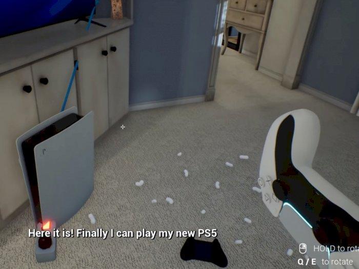 PS5 Simulation Adalah Game yang Kamu Butuhkan Jika Belum Memiliki PS5!