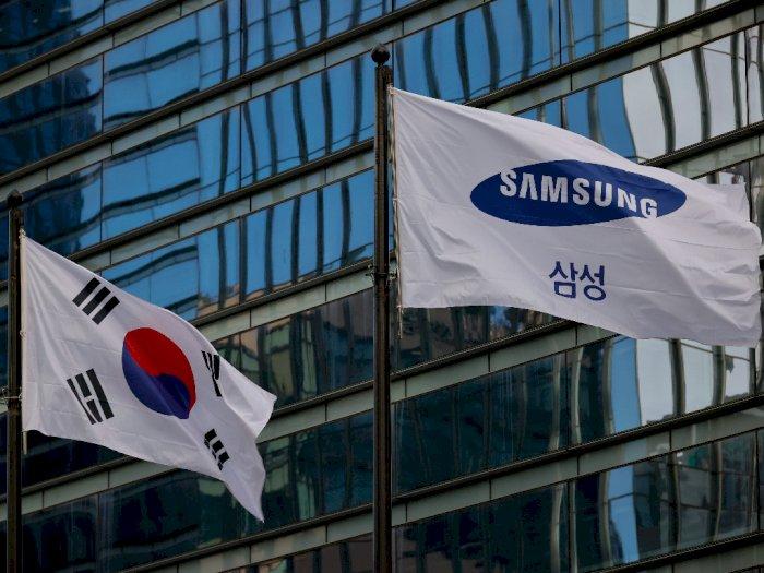 Samsung Kuasai 72,3% Pangsa Pasar Smartphone di Korea Selatan!