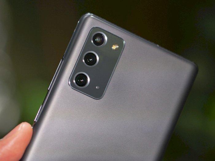 Rumor: Tidak Ada Samsung Galaxy Note Terbaru di Tahun 2021 Nanti!