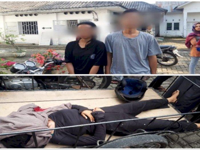Bunuh Teman Sendiri, Sepasang Kekasih di Binjai Ini Terancam Hukuman Mati