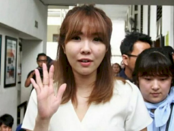 Penyanyi Gisel Penuhi Panggilan Polda Metro Jaya Terkait Video Asusila yang Beredar