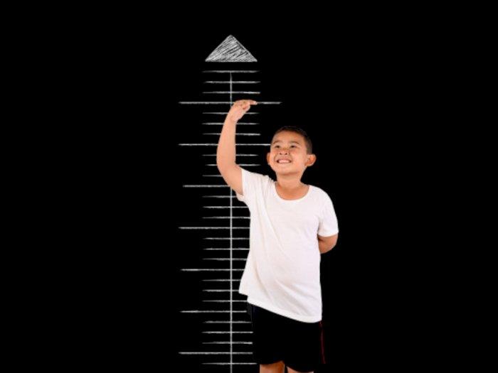 Berikut Ini 3 Mitos Tentang Penambahan Tinggi Badan yang Tidak Perlu Dipercayai