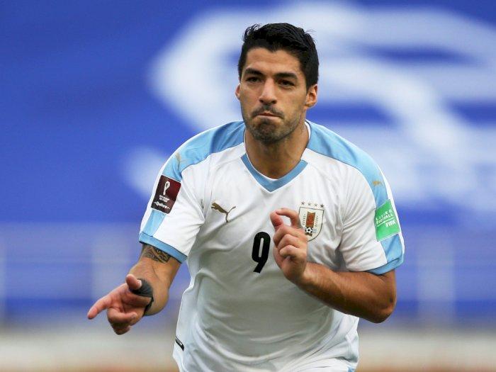 Luis Suarez Positif Virus Corona, Gagal Bernostalgia Bersama Barcelona