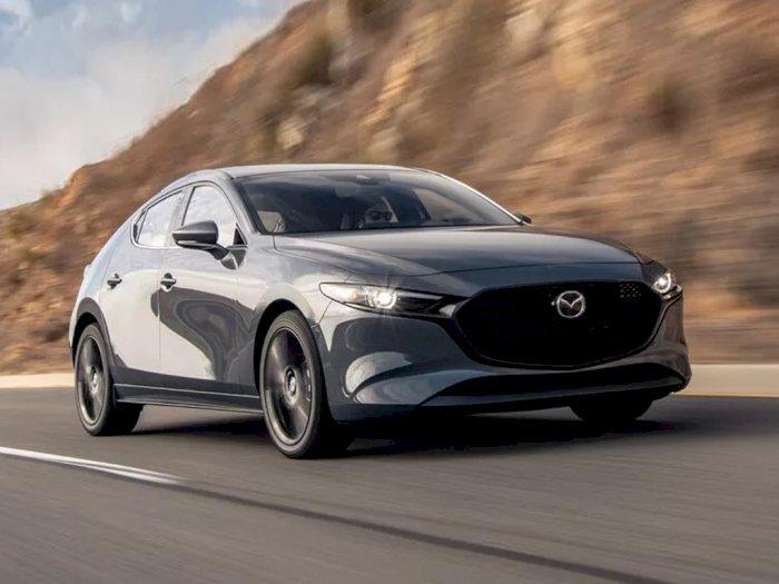 Mobil Mazda3 Turbo 2021 Dapatkan Kecepatan 0-60 MPH dalam Waktu 5,7 Detik!