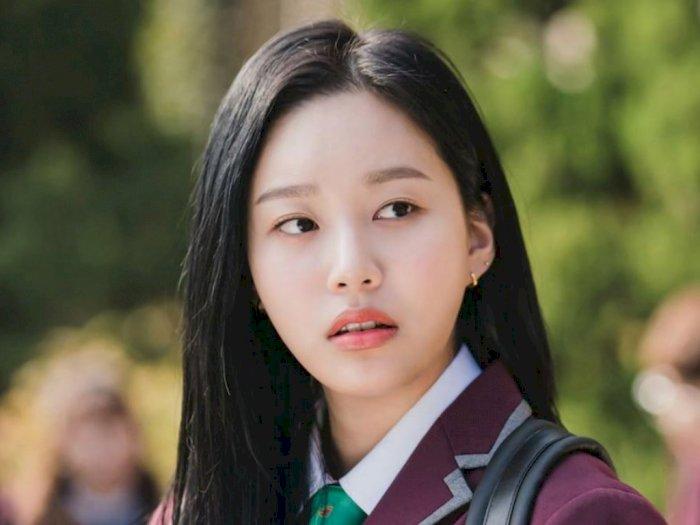 Tampilan Terbaru Park Yoo Na dalam Drama Adaptasi Webtoon 'True Beauty'