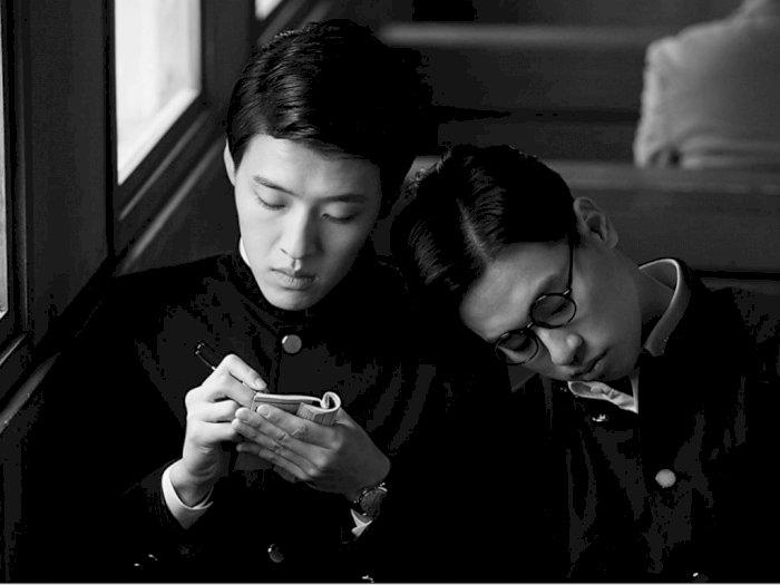 Sinopsis 'Dongju: The Portrait of a Poet (2018)' - Kisah Penyair Korea di Masa Kolonial