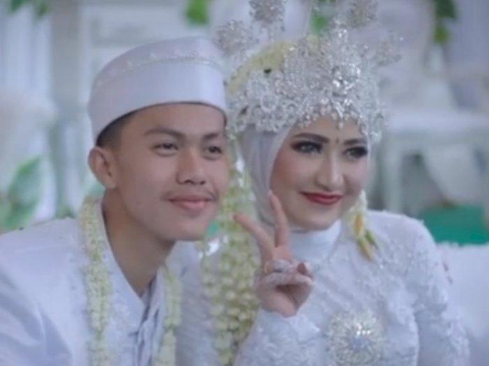 Video Ditonton 6,3 Juta, Pernikahan dengan Gaya Tak Biasa, Pengantin Pria Jadi Sorotan