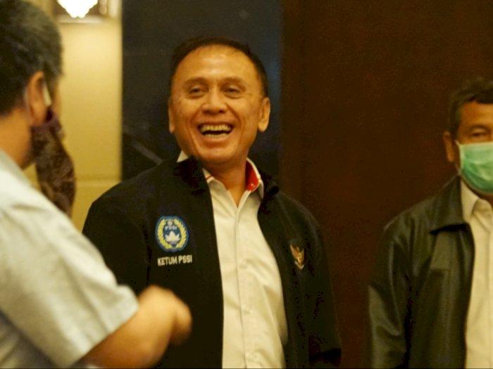 PSSI Resmi Tunda Kompetisi Liga 1 dan Liga 2 Indonesia Tahun 2020