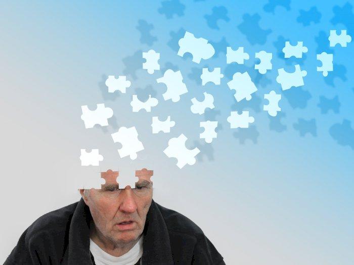 Kekurangan Vitamin D Meningkatkan Risiko Penyakit Alzheimer dan Parkinson