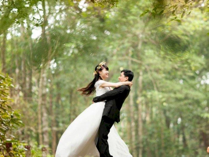 Wanita Ini Minta Mantan Kekasih Jadi Fotografer di Pernikahannya, Endingnya Malah Ambyar