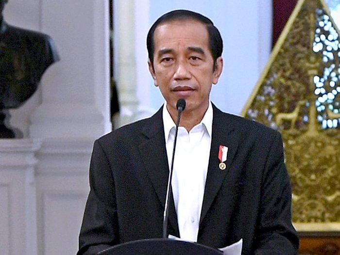Jokowi: Vaksin Covid-19 yang Dipakai Harus Masuk List WHO