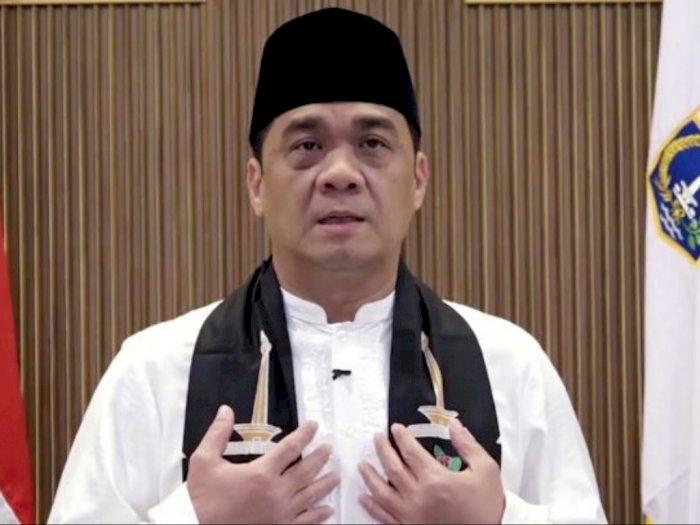 Pemprov DKI Tak Gelar Perayaan Besar di Tahun Baru, Wagub Riza: Uangnya Enggak Ada