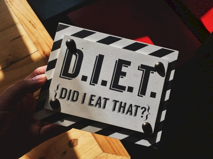 Diet Penurunan Berat Badan yang Memiliki Efek yang Sama