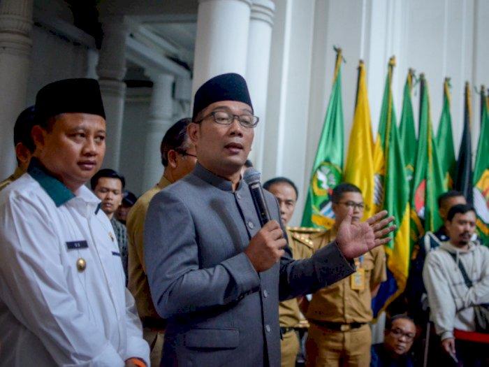 Tak Cuma Anies, Polri Bakal Panggil Ridwan Kamil soal Kerumunan Acara HRS di Bogor