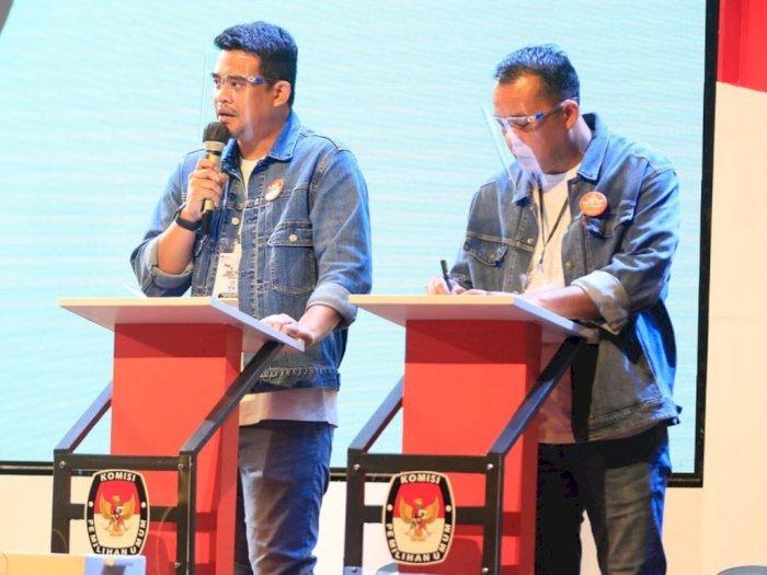 Diduga Libatkan Kepling di Pilkada Medan, Pembina Timses Bobby-Aulia Dipanggil Bawaslu
