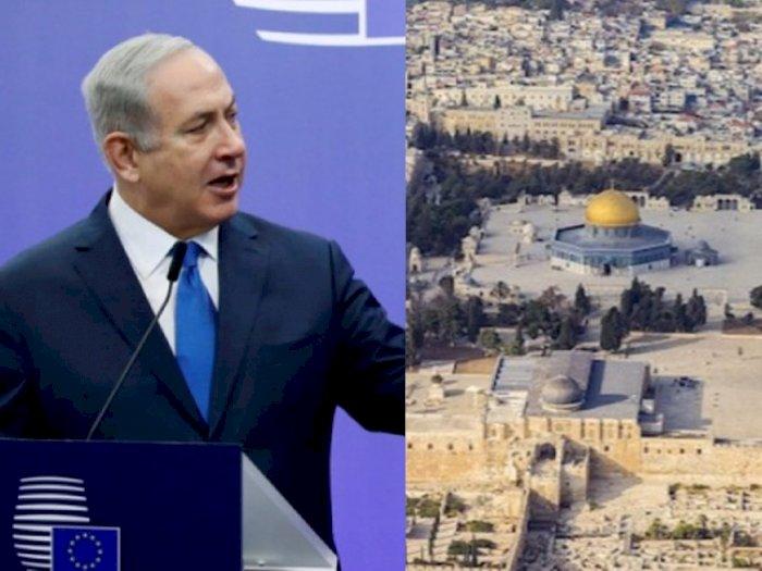 Heboh! Joe Biden Menang, Israel Kebut Permukiman Yahudi Baru sebelum Donald Trump Lengser