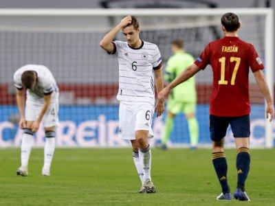 Kebobolan Setengah Lusin Gol dari Spanyol, Ini Kata Pemain-Pemain Jerman